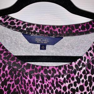 RACHEL Rachel Roy Tops - NWT Rachel Rachel Roy Plus Size Asymmetrical Top